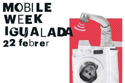 Inscripcions per les activitats de la Mobile Week a Igualada