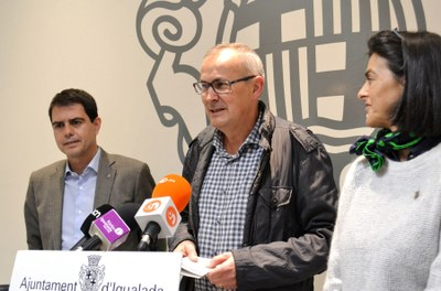 Joan Torras encapçalarà el Consell Assessor del Bon Govern