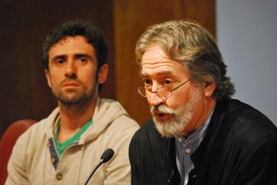 Jordi Savall inaugurarà el curs de l'ECMMI