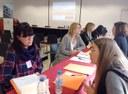 Jornada de networking a Igualada dins del programa Atenea