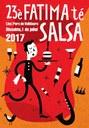 L'1 de juliol torna el Fàtima té Salsa