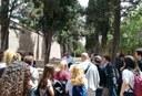 L'1 de juny, visita guiada al Cementiri Vell d'Igualada