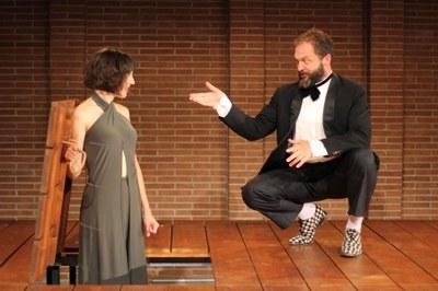 L'11 de novembre, 'Somni d'una nit d'estiu' al Teatre Municipal l'Ateneu