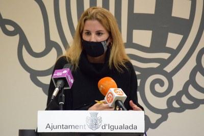 L'Ajuntament actua contra dos establiments per incomplir les limitacions d'aforament i d'activitat