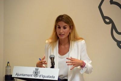 """L'Ajuntament afronta la represa de la normalitat amb la política social com a """"prioritat absoluta"""""""