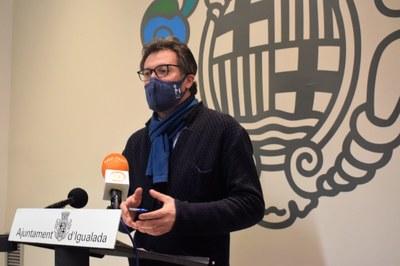 L'Ajuntament ja ha destinat 112.500 euros a ajuts directes a empreses