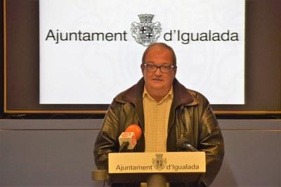 L'Ajuntament d'Igualada impulsa el seu Codi d'Ètica i de Bon Govern