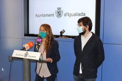 L'Ajuntament d'Igualada invertirà més de 120.000€ en millores a l'escola Gabriel Castellà