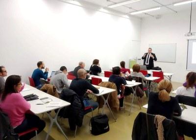 L'Ajuntament d'Igualada proposa tres nous tallers formatius