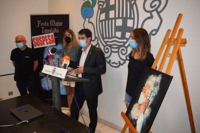 L'Ajuntament d'Igualada suspèn la Festa Major 2020