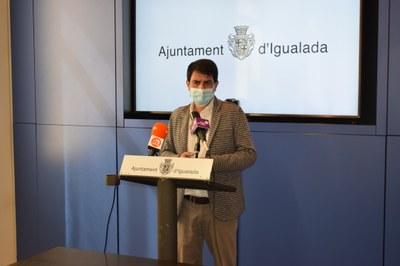 L'Ajuntament destinarà 550.000€ en polítiques d'habitatge