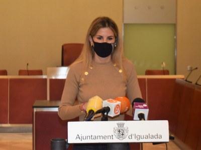 L'Ajuntament ha endegat cent vint mesures mesures per prevenir i combatre els efectes de la Covid-19