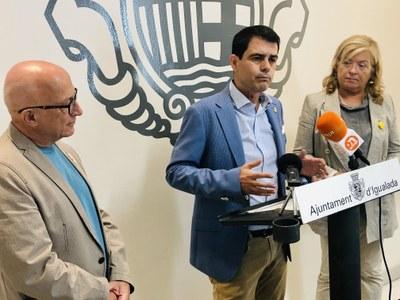 L'Ajuntament vol impulsar la candidatura d'Igualada com a Capital de la Cultura Catalana