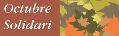L'Octubre Solidari adapta el format