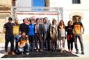 Del 18 al 21 d'abril, la VolCat torna a Igualada i l'Anoia