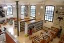 La Biblioteca estrena una renovada sala per a joves