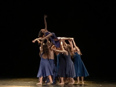 La consagració de la primavera del BCN City Ballet arriba a l'Ateneu diumenge 2 de maig