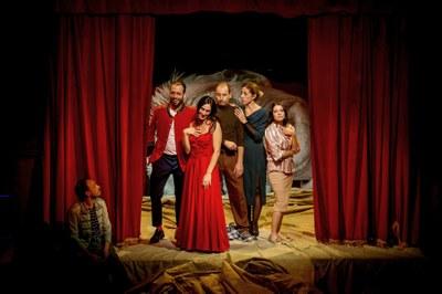 'La desaparició de Wendy' arriba dissabte a l'Ateneu