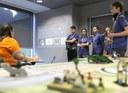 La FIRST LEGO League, diumenge vinent a Igualada