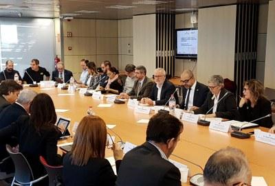 La Generalitat homologa el nou DUPROCIM d'Igualada