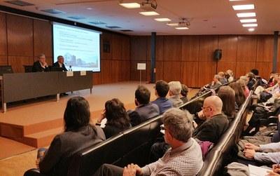 La Generalitat obre convocatòria de concursos per noves promocions d'habitatge públic