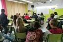 La MICOD facilita la realització de tallers de coeducació als centres escolars