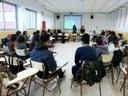 La MICOD forma sobre gènere estudiants d'Educació Infantil