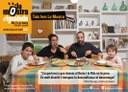 La Mostra d'Igualada cerca famílies acollidores i voluntaris