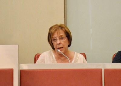 La Síndica Municipal presenta la memòria d'actuacions 2016