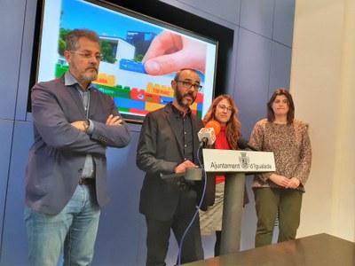 La tercera edició de la FIRST LEGO League reunirá 180 joves a Igualada