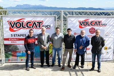 La VolCAT 2016, íntegrament a Igualada i l'Anoia