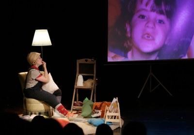 La Xarxa d'Igualada proposa l'espectacle 'Kàtia'