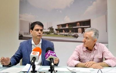 La zona nord d'Igualada tindrà un centre cívic municipal