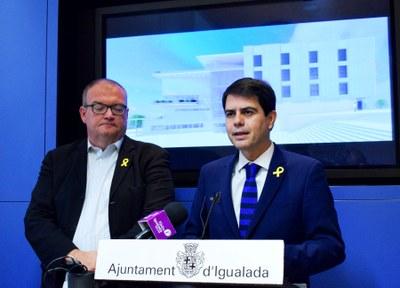L'Ajuntament enllesteix el projecte executiu del nou Centre Cívic Nord