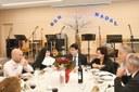 L'Ajuntament felicita el Nadal als avis i les àvies de les residències