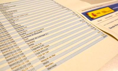 L'Ajuntament va seguir reduint el seu deute el 2015