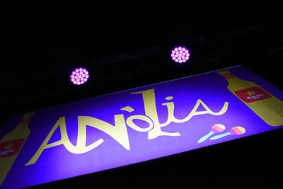 L'Anòlia canvia el seu format aquest any 2017