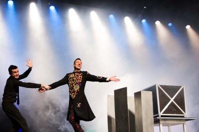 'Lari Poppins' arriba diumenge a l'Ateneu