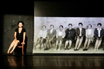 'Las Muchas', dissabte vinent al Teatre Municipal l'Ateneu