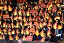 Les Comes s'omple en la 17a Cantata Escolar