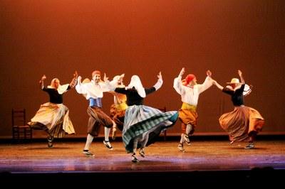 L'Esbart Maragall porta a l'Ateneu les 'Essències' de la dansa catalana