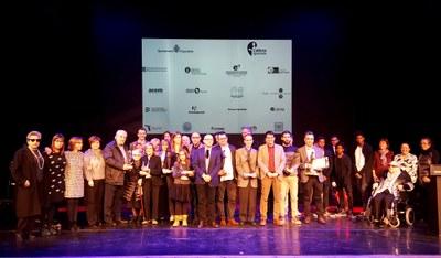 Lliurats els Premis Ciutat d'Igualada 2016