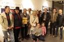 Lliurats els premis del concurs fotogràfic de l'European Balloon Festival
