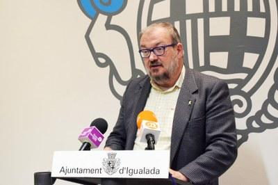 Llum verda al nou Pla de Salut d'Igualada 2019-2022