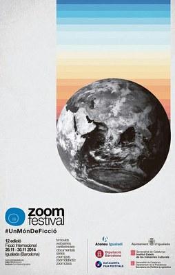 El Festival Zoom arriba enguany a la 12a edició