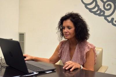 Marisa Vila renuncia al seu càrrec de regidora d'Ensenyament, Universitats i Joventut