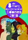 Més de 30 activitats pel 8 de Març a la Conca d'Òdena