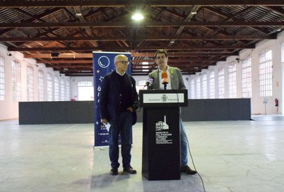 Millores al Museu de la Pell per valor de 80.000 euros