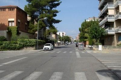 Millores d'accessibilitat als carrers Capellades i Portal
