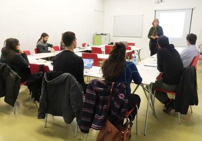 Nous cursos per empreses i persones emprenedores